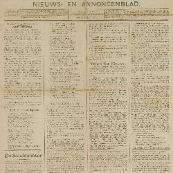 Gazette van Beveren-Waas 21/02/1897