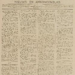 Gazette van Beveren-Waas 18/11/1894