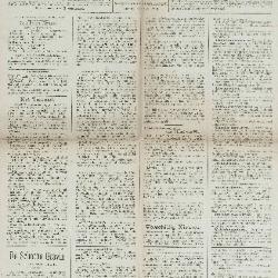 Gazette van Beveren-Waas 10/11/1907