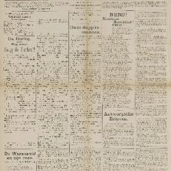Gazette van Beveren-Waas 20/09/1914