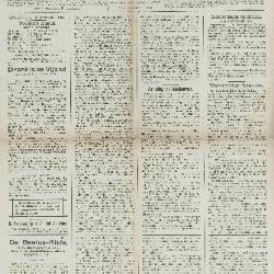 Gazette van Beveren-Waas 19/09/1909