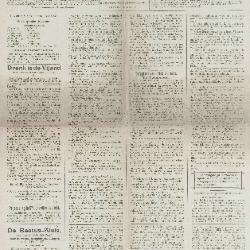 Gazette van Beveren-Waas 22/08/1909
