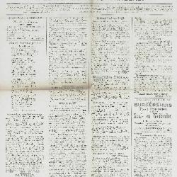Gazette van Beveren-Waas 31/12/1905