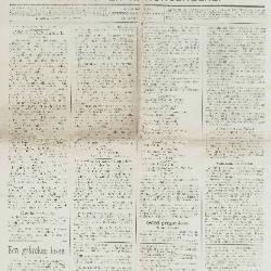 Gazette van Beveren-Waas 20/08/1905