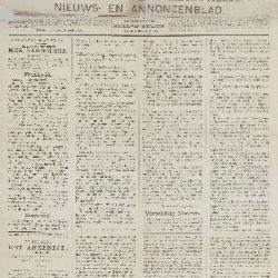 Gazette van Beveren-Waas 11/08/1889