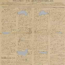 Gazette van Beveren-Waas 26/01/1896