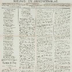 Gazette van Beveren-Waas 12/05/1889