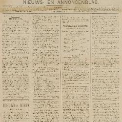 Gazette van Beveren-Waas 06/01/1895