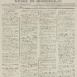 Gazette van Beveren-Waas 18/06/1893