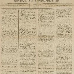 Gazette van Beveren-Waas 12/12/1897