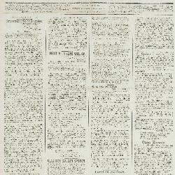 Gazette van Beveren-Waas 08/07/1900