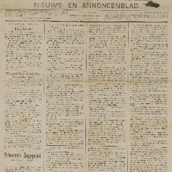 Gazette van Beveren-Waas 06/04/1890