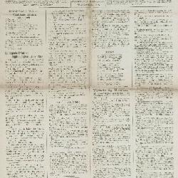 Gazette van Beveren-Waas 25/04/1909