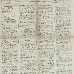 Gazette van Beveren-Waas 16/06/1907