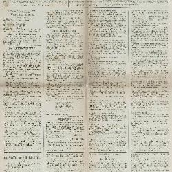 Gazette van Beveren-Waas 23/06/1907