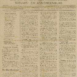 Gazette van Beveren-Waas 02/05/1897