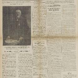 Gazette van Beveren-Waas 26/07/1914