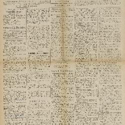 Gazette van Beveren-Waas 19/11/1911