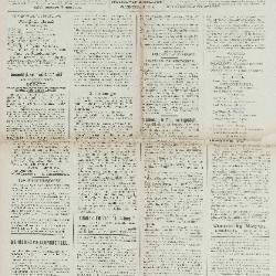 Gazette van Beveren-Waas 25/08/1907