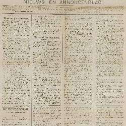 Gazette van Beveren-Waas 06/07/1890