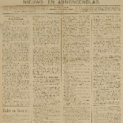Gazette van Beveren-Waas 22/08/1897