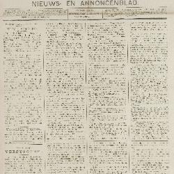 Gazette van Beveren-Waas 20/08/1893