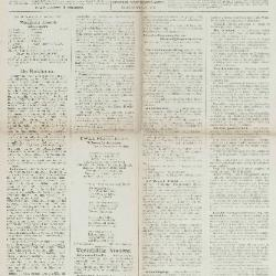 Gazette van Beveren-Waas 14/03/1909