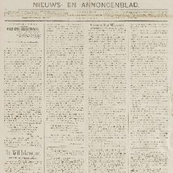 Gazette van Beveren-Waas 24/07/1898