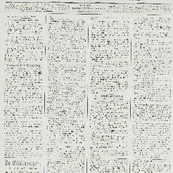 Gazette van Beveren-Waas 26/02/1899