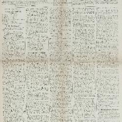 Gazette van Beveren-Waas 25/06/1911