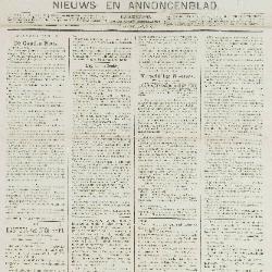 Gazette van Beveren-Waas 28/05/1893