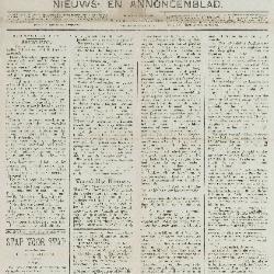 Gazette van Beveren-Waas 02/08/1891