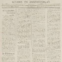 Gazette van Beveren-Waas 03/07/1898