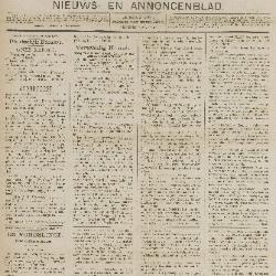 Gazette van Beveren-Waas 29/06/1890