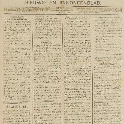 Gazette van Beveren-Waas 17/03/1895