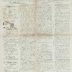 Gazette van Beveren-Waas 26/04/1908