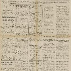 Gazette van Beveren-Waas 27/09/1914