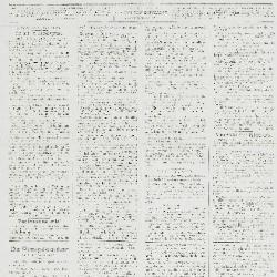 Gazette van Beveren-Waas 19/07/1903