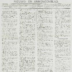 Gazette van Beveren-Waas 02/10/1898