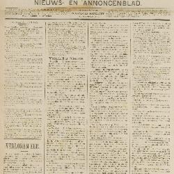 Gazette van Beveren-Waas 05/05/1895