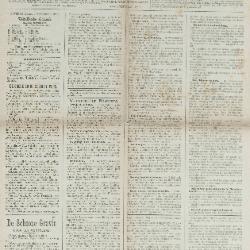 Gazette van Beveren-Waas 08/11/1908