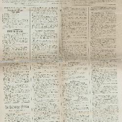 Gazette van Beveren-Waas 09/08/1908