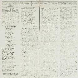Gazette van Beveren-Waas 29/10/1899
