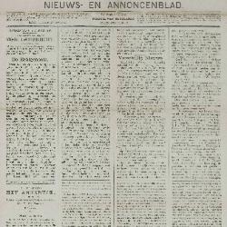 Gazette van Beveren-Waas 04/08/1889