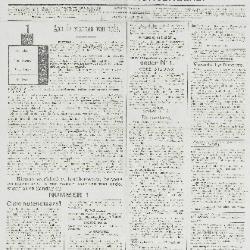 Gazette van Beveren-Waas 29/05/1904