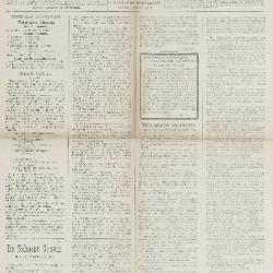 Gazette van Beveren-Waas 31/01/1909