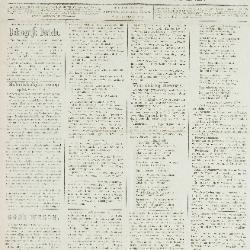 Gazette van Beveren-Waas 05/11/1899