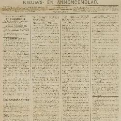 Gazette van Beveren-Waas 21/03/1897