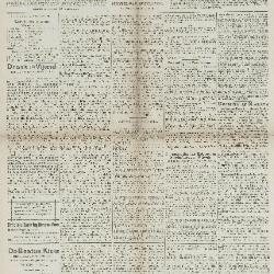 Gazette van Beveren-Waas 10/10/1909