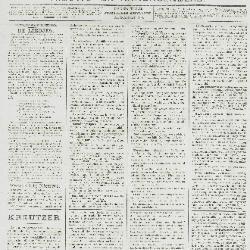 Gazette van Beveren-Waas 14/05/1899